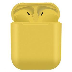 Moye SLUSALICE Aurras True Yellow