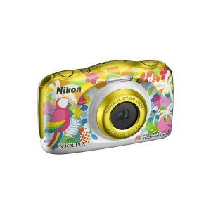 Nikon FOTOAPARAT COOLPIX W150 Žuti