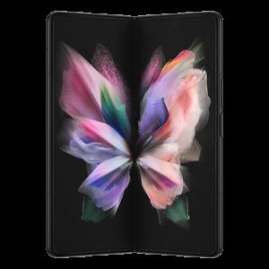 Samsung MOBILNI TELEFON Z Fold 3 Crni 12/256 DS