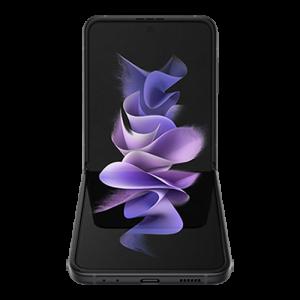 Samsung MOBILNI TELEFON Z Flip 3 Crni 8/128 DS