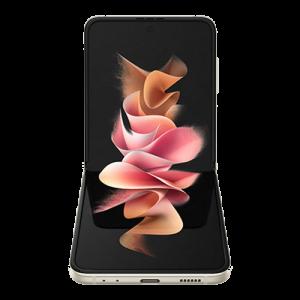 Samsung MOBILNI TELEFON Z Flip 3 Bež 8/128 DS