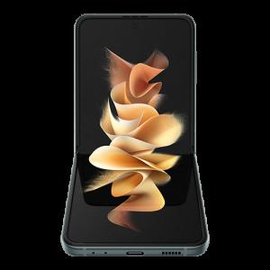 Samsung MOBILNI TELEFON Z Flip 3 Zelena 8/128 DS