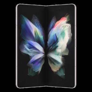 Samsung MOBILNI TELEFON Z Fold 3 Silver 12/256 DS