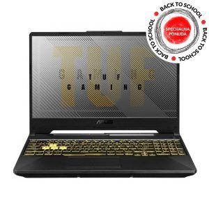 ASUS LAPTOP TUF Gaming F15 FX506LH-HN002
