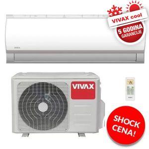 VIVAX KLIMA ACP-09CH25AEX