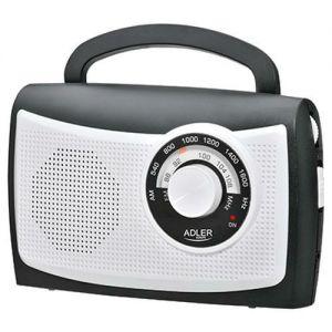 ADLER RADIO-TRANZISTOR AD1155