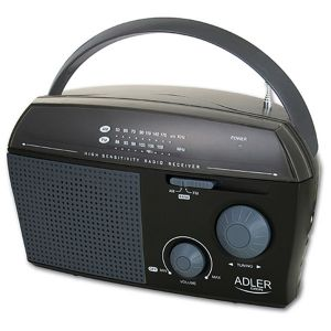 ADLER RADIO PRIJEMNIK AD1119