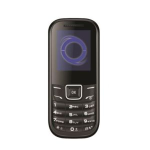 ALPHA MOBILNI TELEFON D1 Plava DS