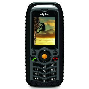 ALPHA MOBILNI TELEFON R1 Crna DS