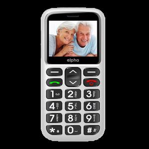 ALPHA MOBILNI TELEFON S1 Beli DS