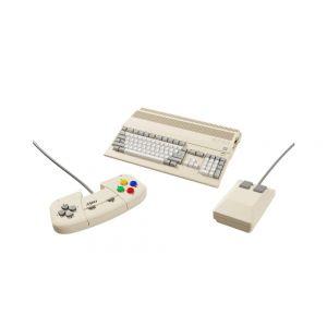 Amiga KONZOLA The A500 Mini Retro Console