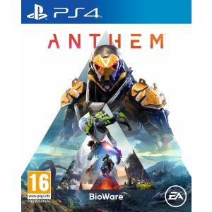 PS4 IGRA Anthem