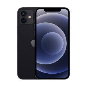 Apple MOBILNI TELEFON iPhone 12 64GB Black