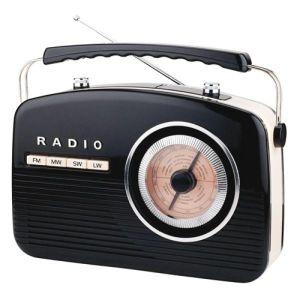 CAMRY RADIO PRIJEMNIK CR1130 crni