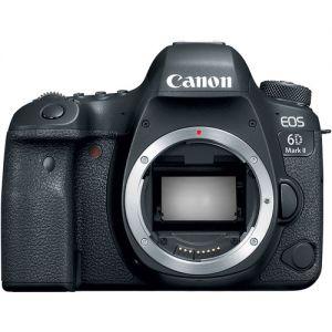 Canon FOTOAPARAT EOS 6D MARK II BODY