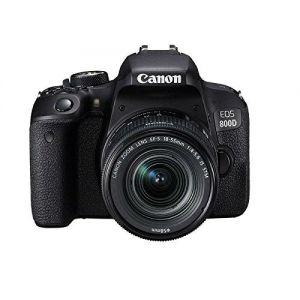 Canon FOTOAPARAT EOS 800D 18-55 IS