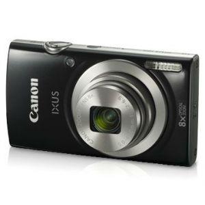 Canon FOTOAPARAT IXUS 185 Black