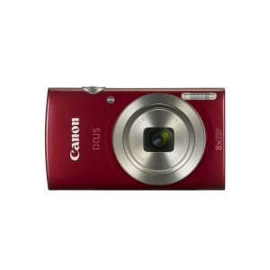 Canon FOTOAPARAT IXUS 185 Red