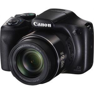 Canon FOTOAPARAT Powershot SX540 HS BK