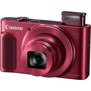 Canon FOTOAPARAT Powershot SX620 RED