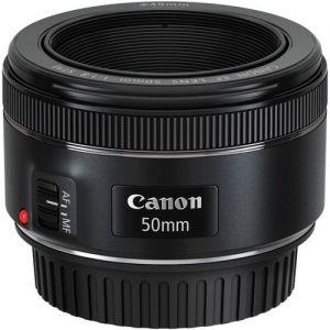 Canon OBJEKTIV STANDARD EF 50mm f/1.8 STM