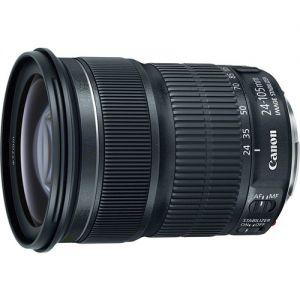 Canon OBJEKTIV STANDARD ZOOM EF 24-105mm f3.5-5.6 IS STM