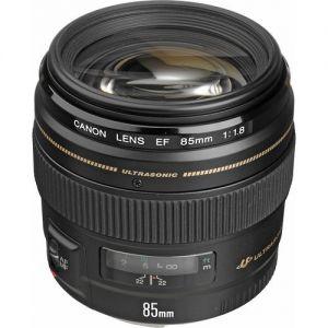 Canon OBJEKTIV TELE EF 85mm 1:1,8 USM