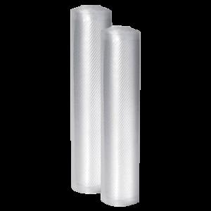 CASO Vakum kese u rolni 27.5x600cm. 2 rolne B1223