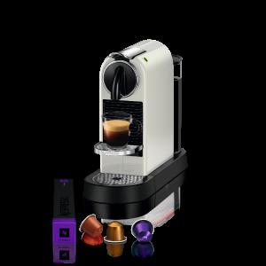 Nespresso APARAT ZA KAFU Citiz Mch White