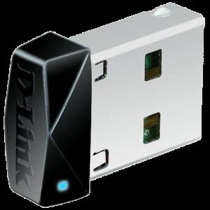 D-Link Micro USB Wi-Fi ADAPTER DWA-121