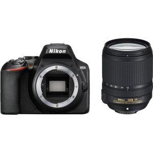 Nikon FOTOAPARAT D3500 + 18-140mm VR