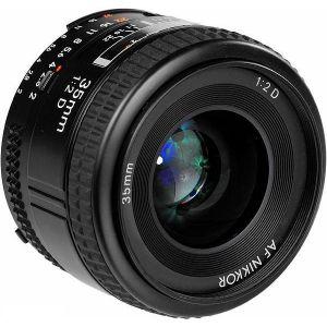 Nikon OBJEKTIV AF Fiksni 35mm f/2.0D