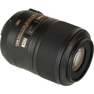 Nikon OBJEKTIV  AF-S DX Micro NIKKOR 85mm f/3.5G ED VR