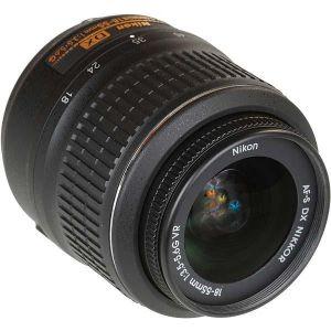 Nikon OBJEKTIV AF-S DX NIKKOR 18-55mm f/3.5-5.6G VR