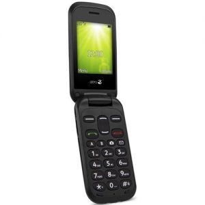 Doro MOBILNI TELEFON 2404 DS Black