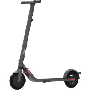 Segway ELEKTRIČNI TROTINET Ninebot KickScooter E25E Tamno Siva
