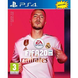 PS4 IGRA FIFA 20
