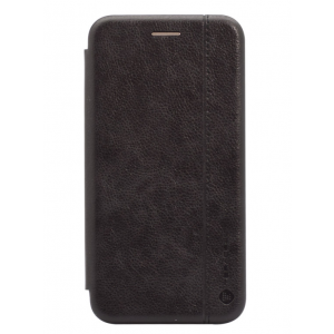 Teracell MASKA 37387 Leather za iPhone 11 Pro crna