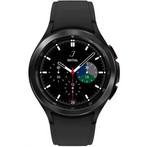 Galaxy Watch 4 Classic 46mm BT Black (SM-R890-NZK)