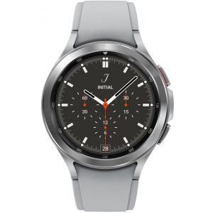 Galaxy Watch 4 Classic 46mm BT Silver (SM-R890-NZS)