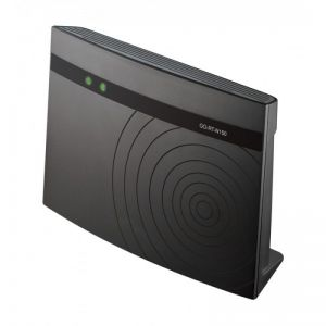 D-Link RUTER GO-RT-N300 Wireless N300 Easy