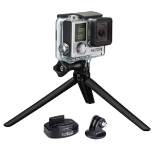 GoPro STATIV Tripod Mounts (including 3-Way Tripod) ABQRT-002