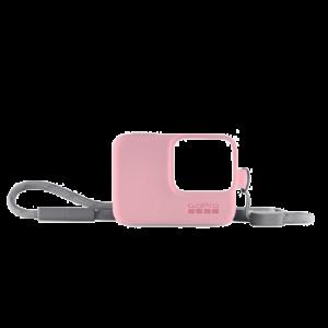 GoPro Sleeve & Lanyard Pink ACSST-004
