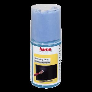 HAMA Sredstvo za čišćenje PLAZMA/LCD ekrana 95878