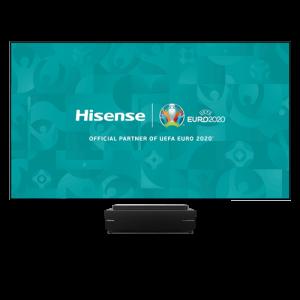 Hisense TELEVIZOR Laser TV H100LDA