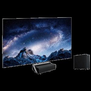 Hisense TELEVIZOR Laser TV H80LDA