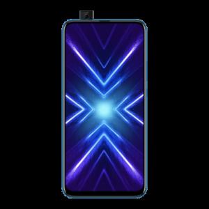 HONOR MOBILNI TELEFON 9X 128GB Sapphire blue