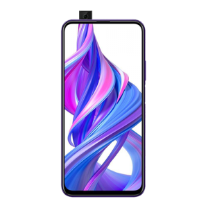 HONOR MOBILNI TELEFON 9X PRO 6/256GB Phantom Purple