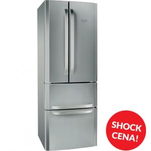Hotpoint Ariston SIDE BY SIDE FRIŽIDER E4D XC1
