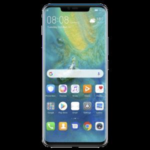 Huawei MOBILNI TELEFON Mate 20 Pro Ljubičasta DS